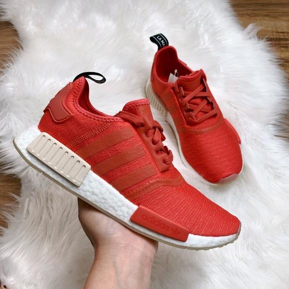 7fb11f5f5d6e6 adidas Shoes | Nwt Originals Nmd R1 Womens Sneakers | Poshmark